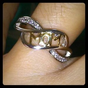 Size6 mom ring